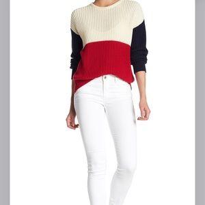 American apparel sz m sweater
